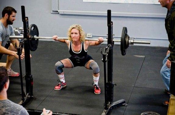 8 week powerlifting meet prep