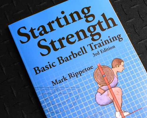 Top 10 Mistakes People Following Starting Strength Make - Barbell